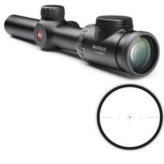 Оптический прицел Leica Magnus 1–6,3x24 (L-3D)