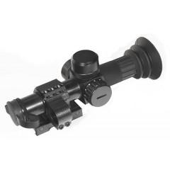 Оптический прицел ПО 3,5х17,5 П с подсветкой сетки