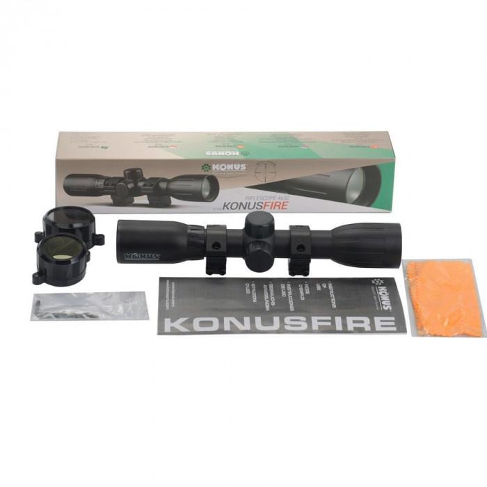 Оптический прицел Konus KonusFire 4x32 30/30