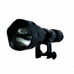 Инфракрасный фонарь Ultra 940 нм (невидимый)