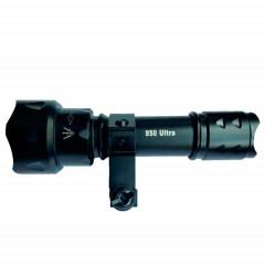 Инфракрасный фонарь Ultra 850