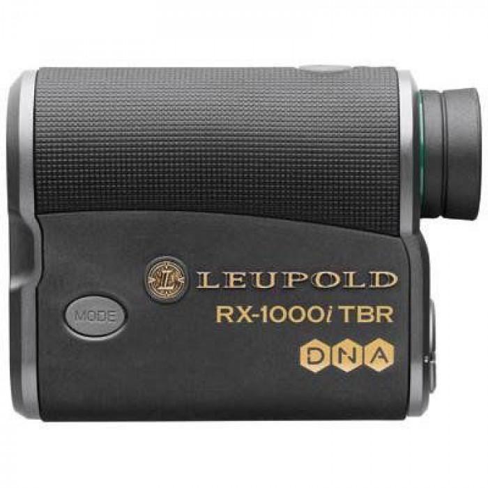 Лазерный дальномер Leupold RX-1000i TBR 6x22