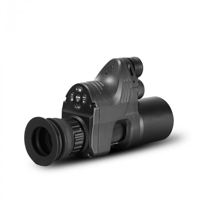 Цифровой прицел-насадка ночного видения PARD NV007 P