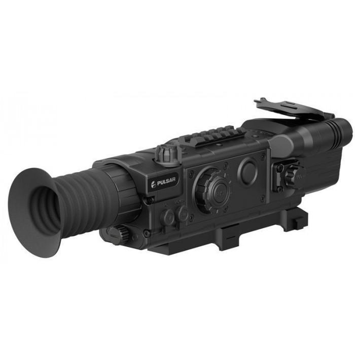 Цифровой прицел ночного видения Pulsar Digisight LRF N870