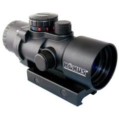 Коллиматорный прицел Konus Sight-Pro PTS1 3x32 с дальномерной сеткой