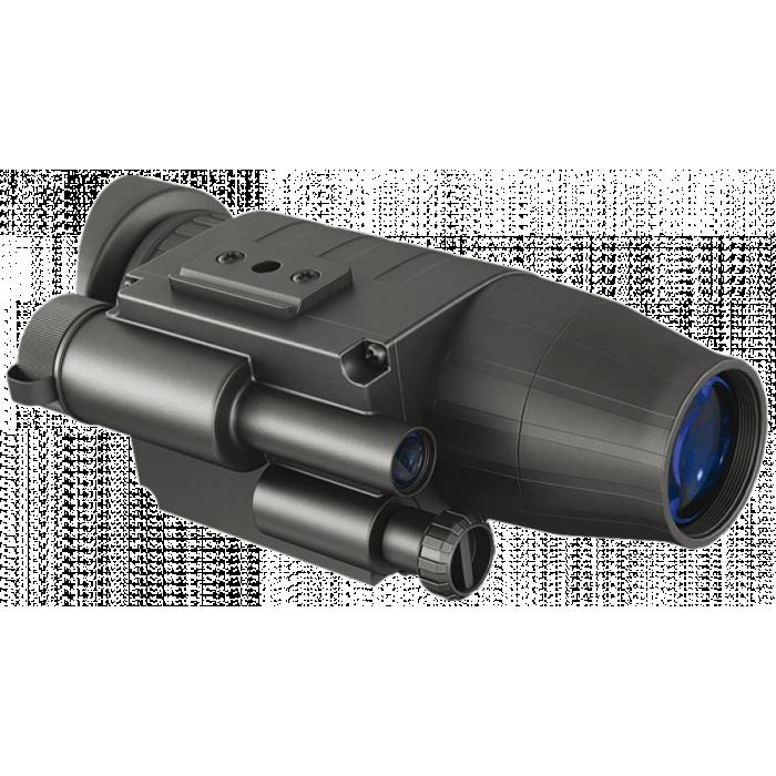 Монокуляр ночного видения  Pulsar Challenger GS2 1x21 с маской