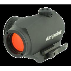 Коллиматорный прицел Aimpoint MICRO H-1 2MOA