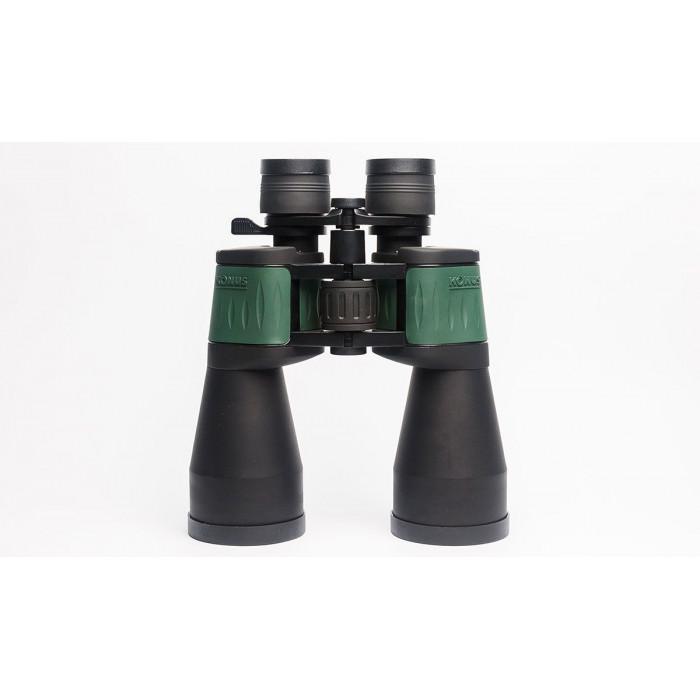 Бинокль Konus Newzoom 10-30x60