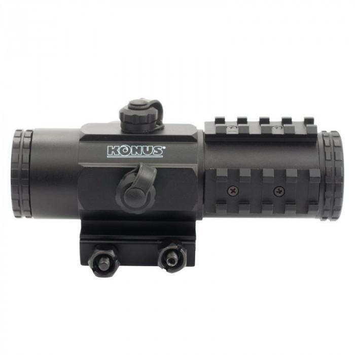 Коллиматорный прицел Konus Sight-Pro PTS2 3x30