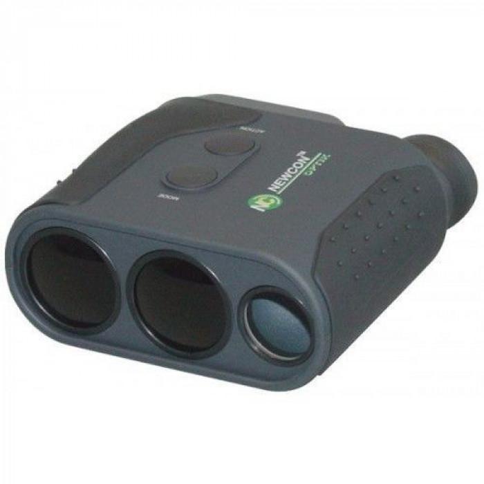 Лазерный дальномер Newcon LRM 2500 CI
