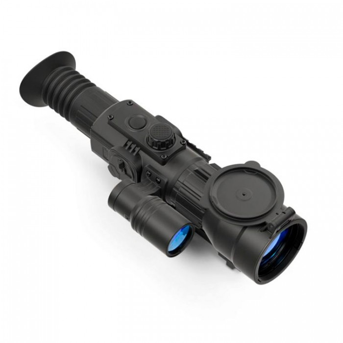 Цифровой прицел ночного видения Yukon Sightline N475S