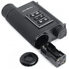Ночной лазерный дальномер LaserWorks LRNV009 6x32