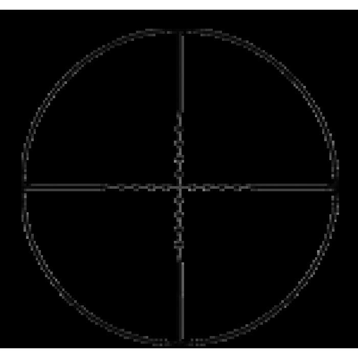 Оптический прицел Sightron SIH 4-16х42 MD-AO