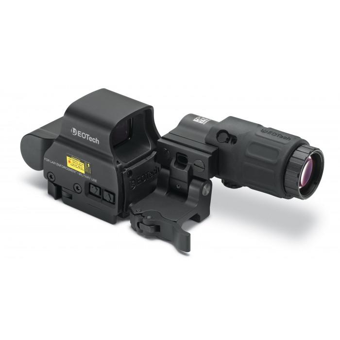 Увеличитель EOTECH G33.STS magnifier США