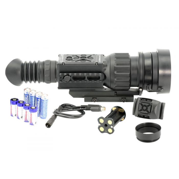 Тепловизионный прицел ARMASIGHT ZEUS-PRO 640 4-32X100 (60 HZ)
