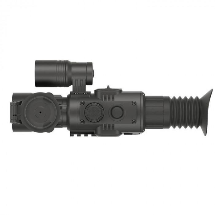 Цифровой прицел ночного видения Yukon Sightline N455S
