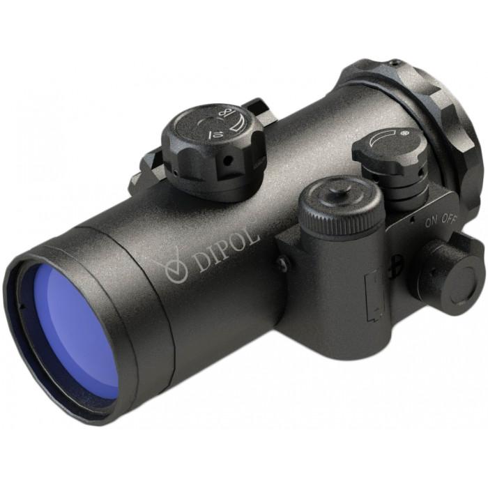 Ночная насадка на оптический прицел Диполь/Dipol DN37