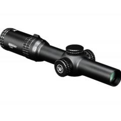 Оптический прицел Vortex Strike Eagle 1-6x24 марка AR-BDC с подсветкой. MOA