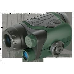 Прибор ночного видения Yukon NVMT Spartan 1x24 с маской