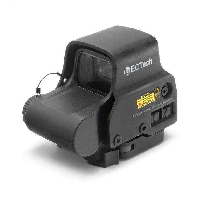 Коллиматорный прицел EOTech EXPS3-0 NV США