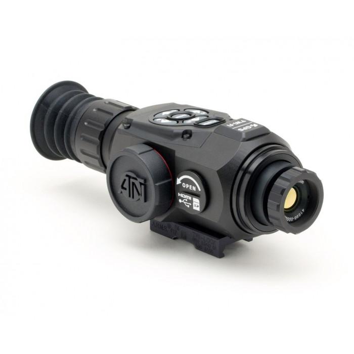 Тепловизор ATN OTS-HD 640 1-10X