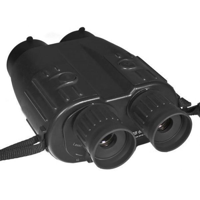 Бинокль-дальномер Newcon LRB 6000 СI