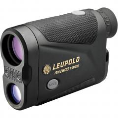 Лазерный дальномер Leupold RX-2800 TBR/W