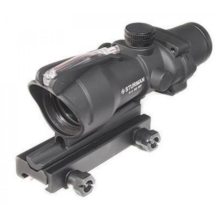 Оптический прицел Sturman 4Х32 RF