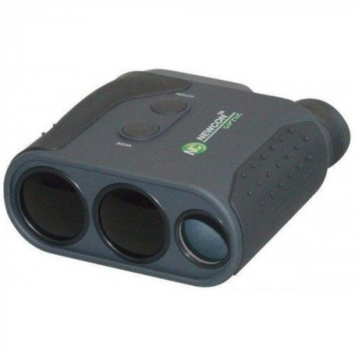 Лазерный дальномер Newcon LRM 1500 SPD