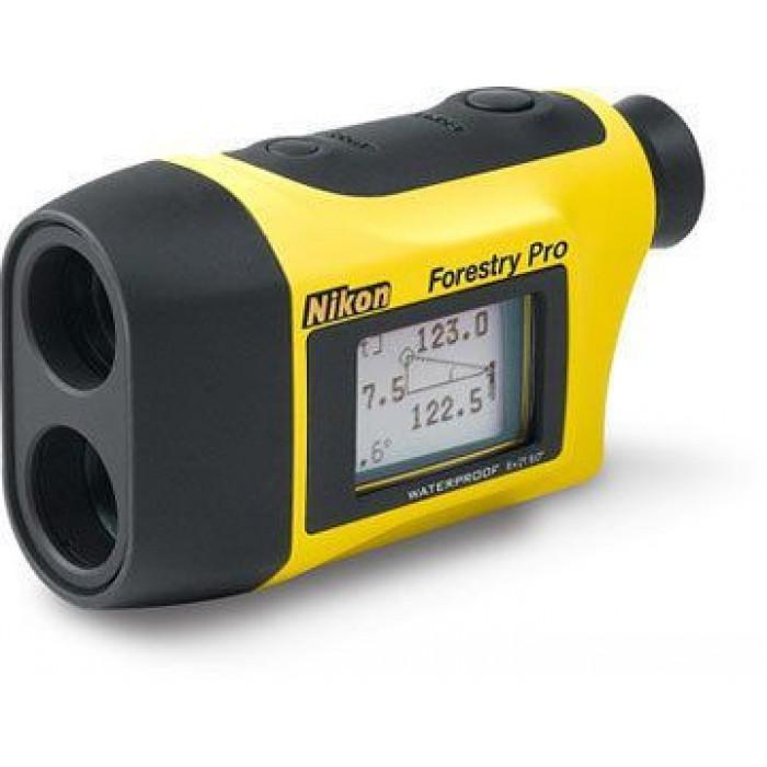 Лазерный дальномер Nikon Forestry Pro Kit
