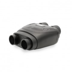 Лазерный дальномер Newcon LRB 7X40 SPD