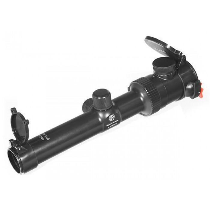 Оптический прицел Пилад PV 1-4х24 LK