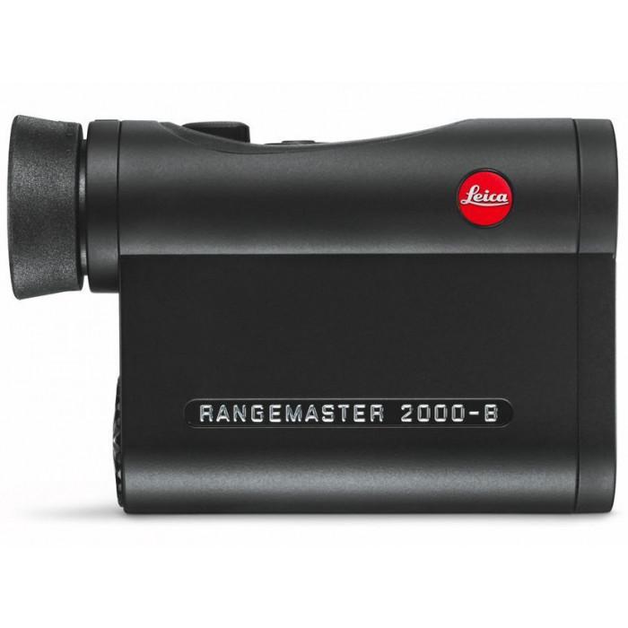 Лазерный дальномер Leica CRF 2000-B