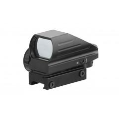 Коллиматорный прицел с ЛЦУ копия Sightmark (HD103)