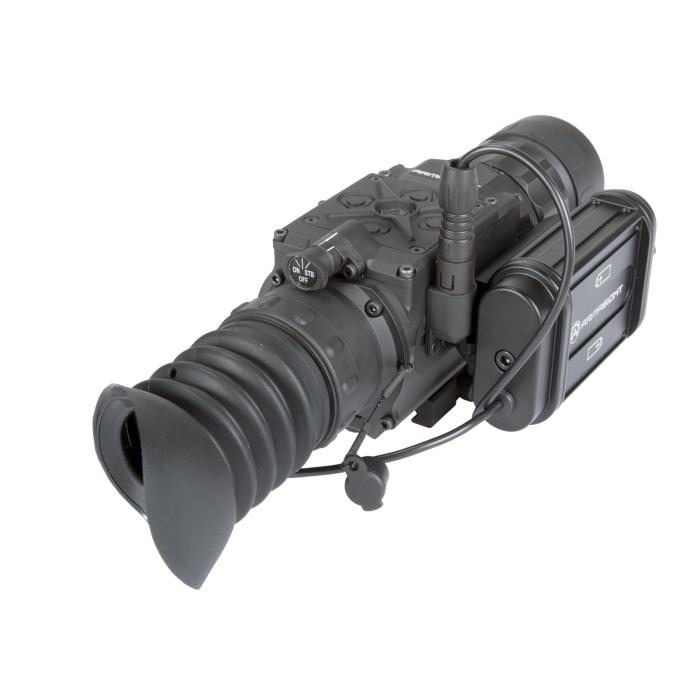 Тепловизионный прицел ARMASIGHT ZEUS 640 2-16X42 (30HZ)