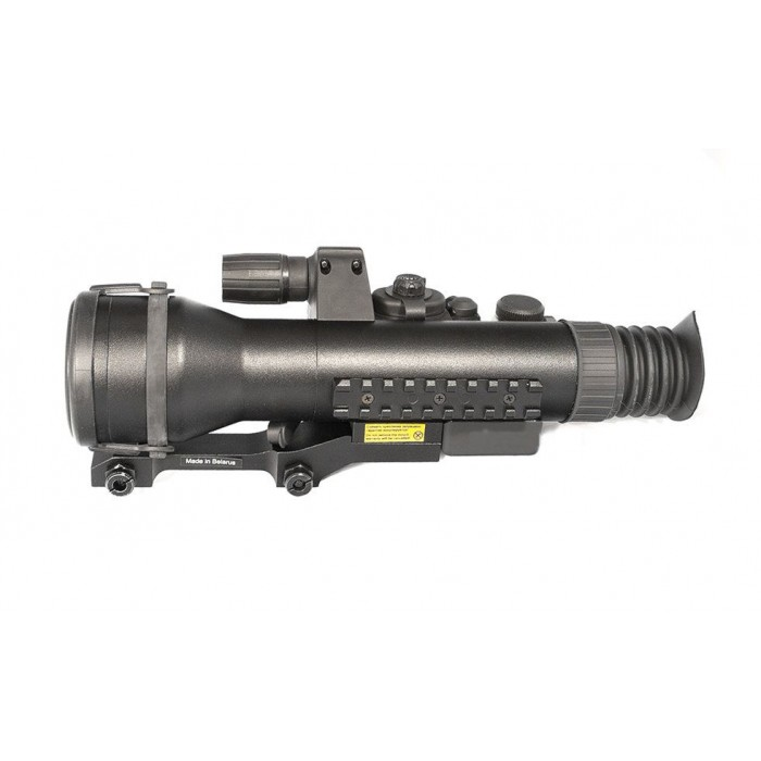 Прицел ночного видения Yukon Sentinel 3x60L Weaver Long