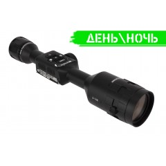 Цифровой прицел день/ночь ATN X-Sight 4K Pro 3-14X