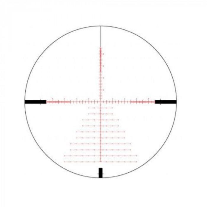 Оптический прицел Vortex Razor HD Gen II 3–18x50 F1 марка EBR-2C с подсветкой