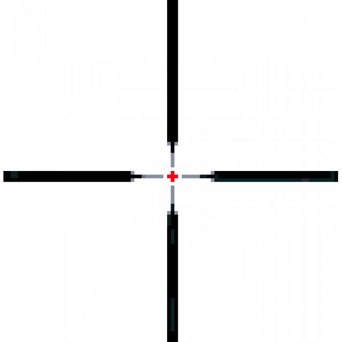 Оптический прицел Пилад 6х42 LK