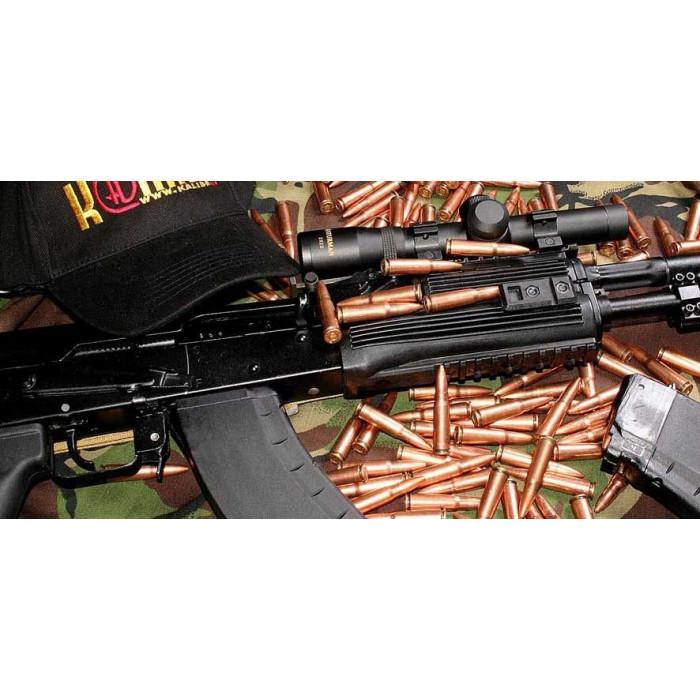 Оптический прицел Sturman 2x20 на пистолет