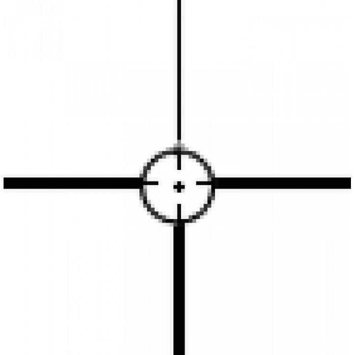 Оптический прицел Пилад 12х50 F (милдот)