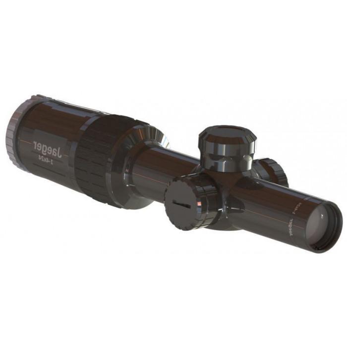 Оптический прицел Yukon Jaeger 1-4x24 Х01і