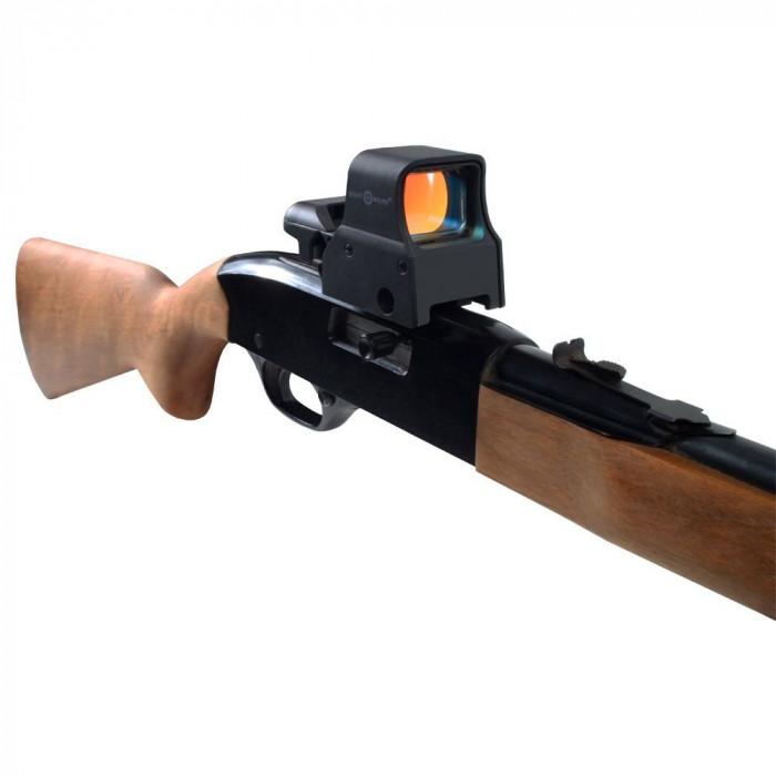 Коллиматорный прицел Sightmark Ultra Shot Reflex Sight 4 типа MOA (SM13005)