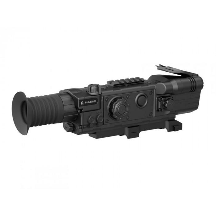 Цифровой прицел ночного видения Pulsar Digisight LRF N970