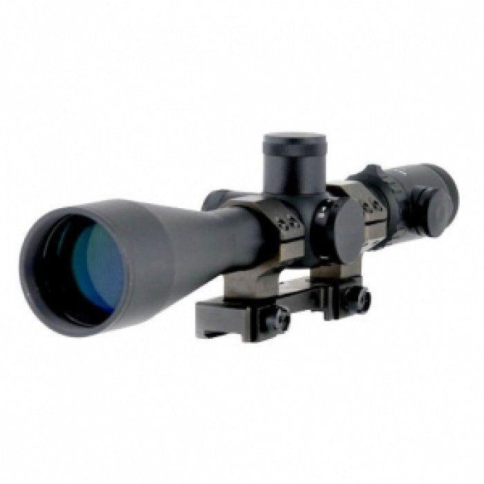 Оптический прицел Dedal DH 5-20x56
