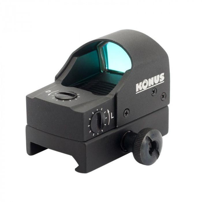 Коллиматорный прицел Konus Sight-Pro Fission 2.0