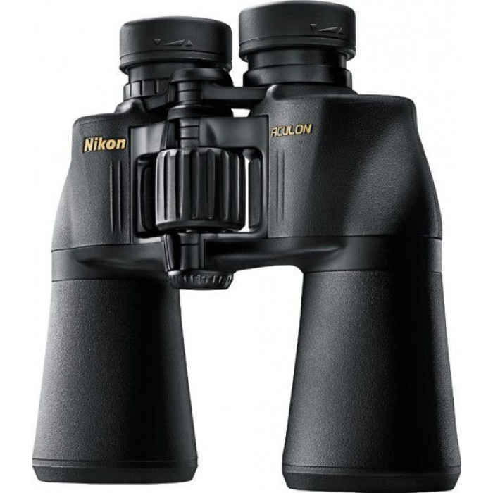 Бинокль Nikon Aculon A211 16x50 CF