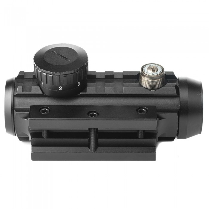 Коллиматорный прицел Konus Sight-Pro Dual 1-2x30