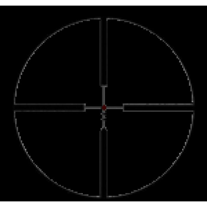 Оптический прицел Sightron SIH 3-9х42 HHR
