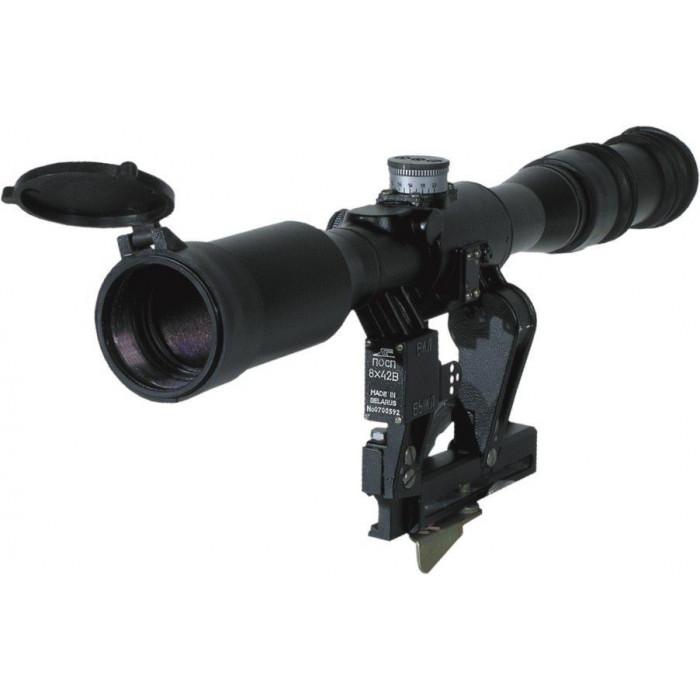 Оптический прицел БелОМО ПОСП 8х42 В